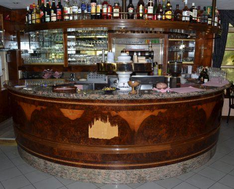 Restaurant Milano Pizzeria Pizza Dillenburg (1)